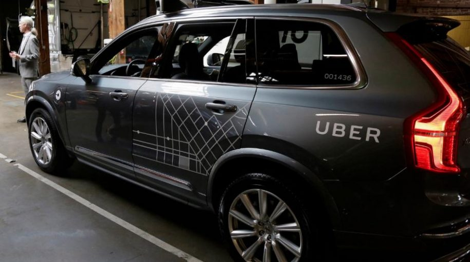 Driverless Cars Are Poised to Deliver Benefits for Drivers, Investors—and Even the UK Economy