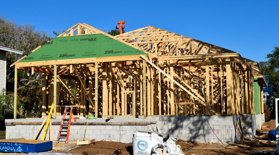 Not Much Tax Reform Impact For Homebuilder ETFs