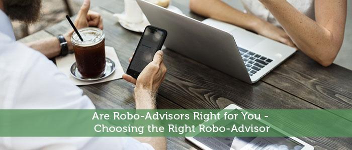 Can a Robo-advisor grow your ETF?