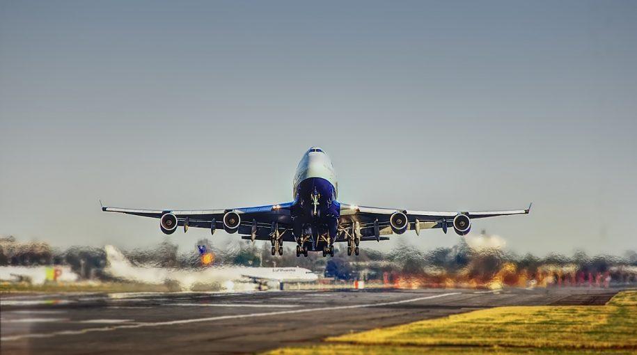 Boeing's Surge Helps Lift Aerospace, Dow ETFs