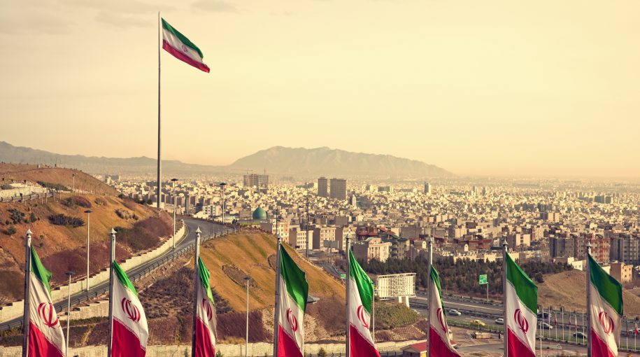 Iran Protests Could be Bullish for Oil ETFs