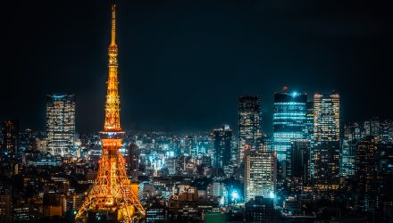 Japan ETFs Could Also Be a Rising Rate Play