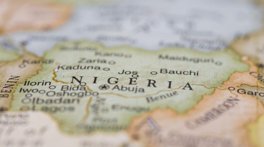 Oil Propels Nigeria ETF Up 18% YTD