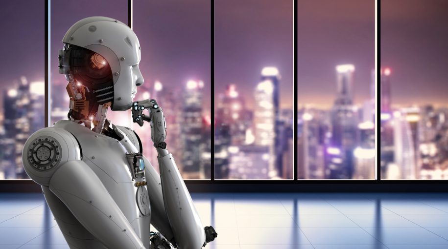 Robotics & A.I. ETF Is Still Turning Heads