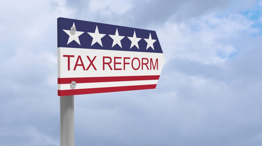 Tax Reform: Implications for the US High Yield Bond Market