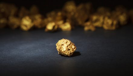 Gold Miners ETFs Look to Shine in 2018