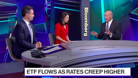ETF Trends' Tom Lydon Chats Robotics on Bloomberg ETF IQ