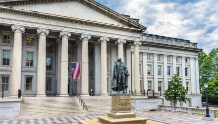 Treasury Bond ETFs Weakening on Foreign Demand Concerns