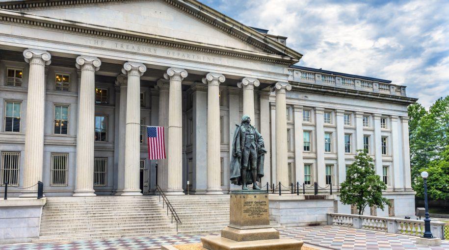 Treasury Bond ETFs Weakening on Foreign Demand Concerns