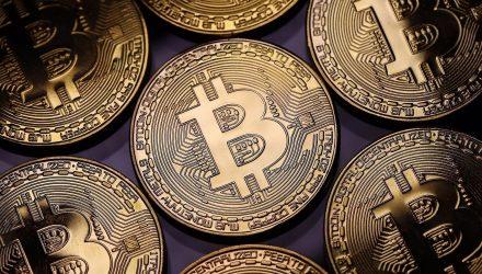 Bitcoin Flirting With Key Downside Levels