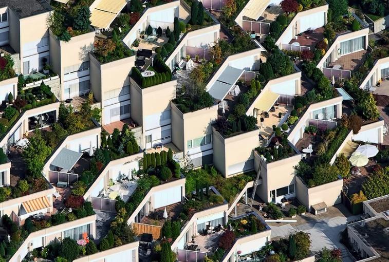 Stocks vs. Real Estate: Retrain Your Thinking