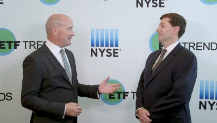 An ETF Targeting Auto Industry Renaissance