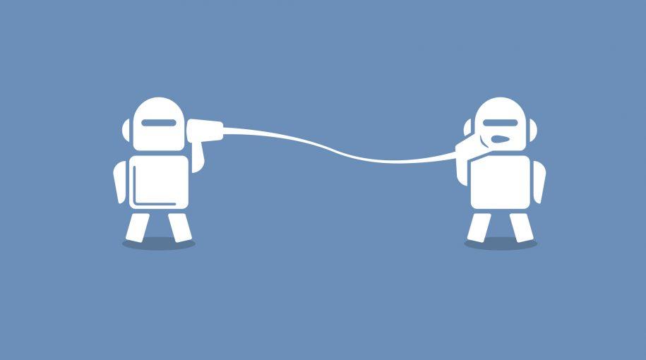 Being 'Human' Won't Beat Robo Advisors