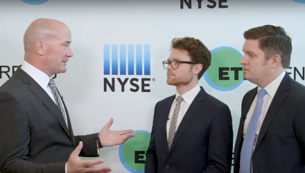 ETFs for Greater Control Over High-Yield Bond Exposures