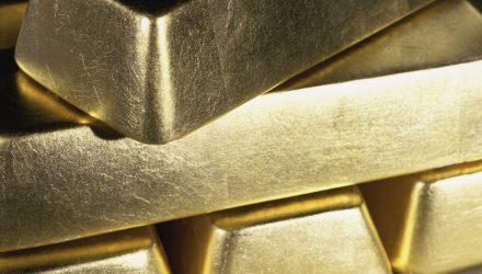 Gold ETFs Add Assets in January