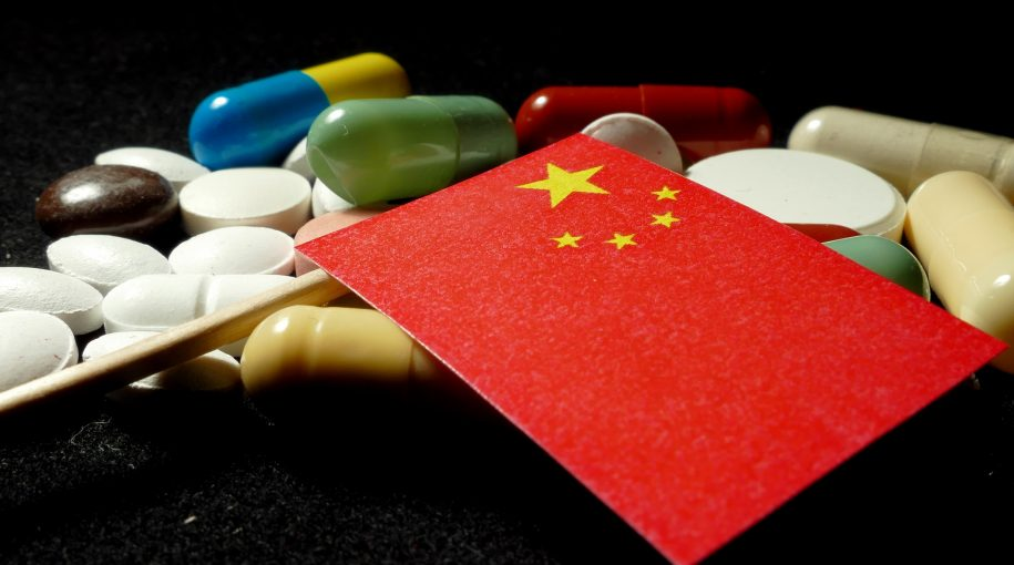 KraneShares Adds China Health Care Sector-Specific ETF