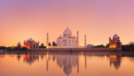 New Tax Pulls Rug From Under India ETFs