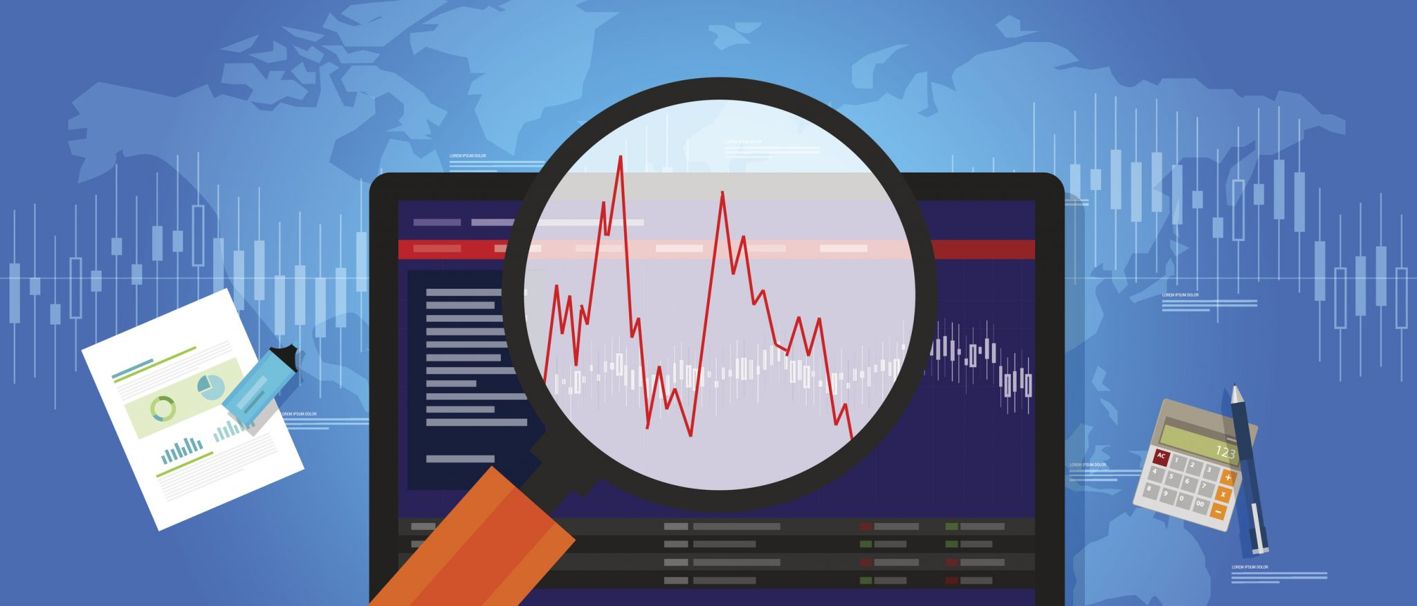 Recent Market Volatility: 4 Key Questions Answered