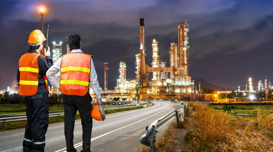Tax Benefits for the Refiners ETF