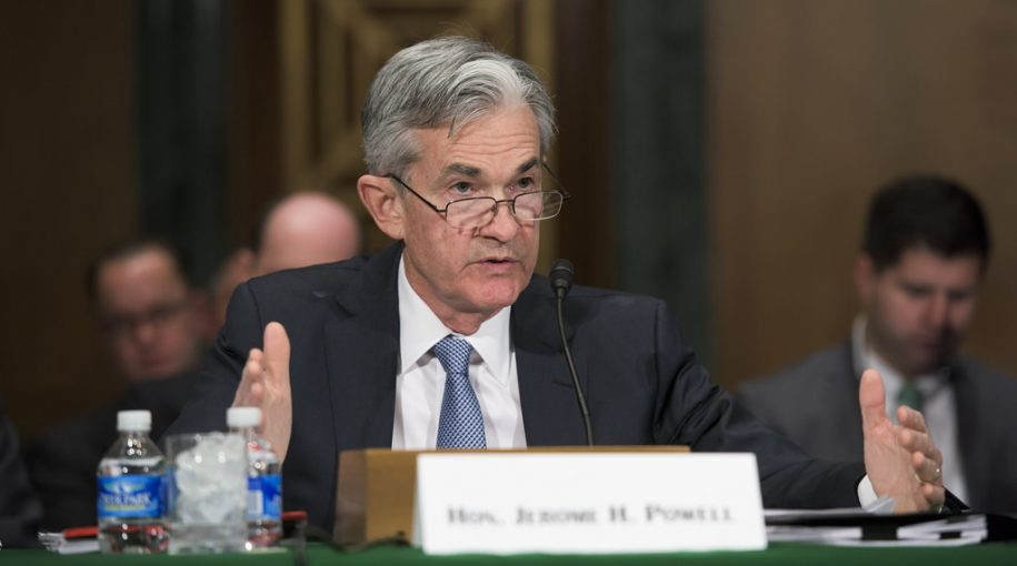 Challenges Ahead for Fed Chair Jerome Powell