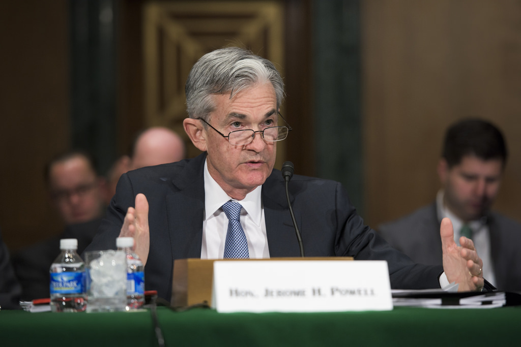 The Challenge Ahead for Fed Chair Jerome Powell
