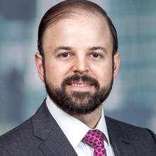 Josh Rogers - Vice President, Beta Specialist - JP Morgan