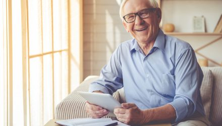 Older Adults Want to Use Technology
