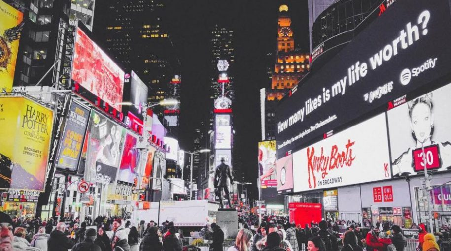 Tech Disruption To The Power Of 10
