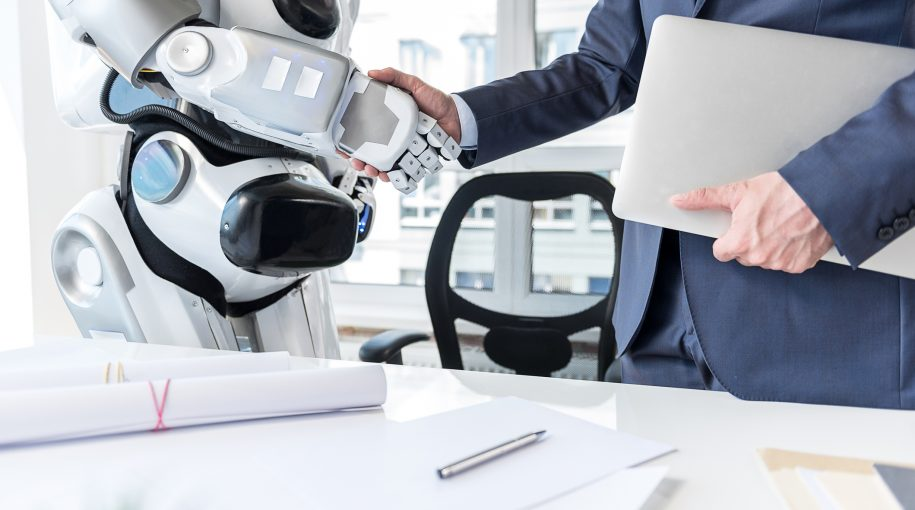 3 Careers That Can't be Done by Robots (Yet)