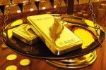 Ahead of Fed Meeting, Gold ETFs Lure Investors