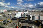 Boeing Drags Industrial ETFs on Tariff Cocerns