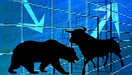Bond ETFs Are Starting to Turn More Heads