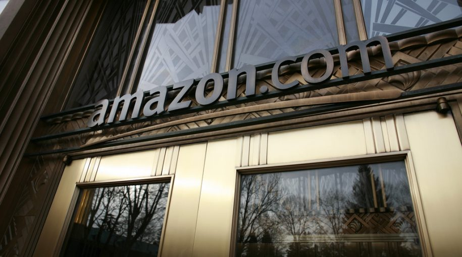 Can Amazon Keep Driving Up Consumer ETFs?