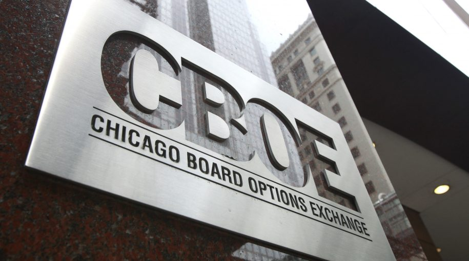 Cboe calls on SEC to allow Bitcoin ETFs