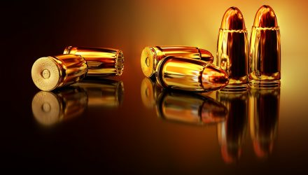 ETFs That Deliberately Avoid Gun Exposure