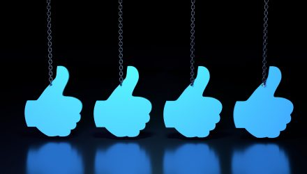Facebook Investors Just Hit the 'Like' Button