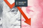 Fears of Trade War Put Pressure on Equities