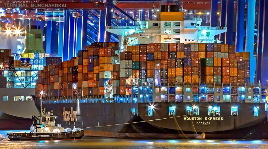 First Freight Futures ETF Focuses on Dry Bulk Shipping
