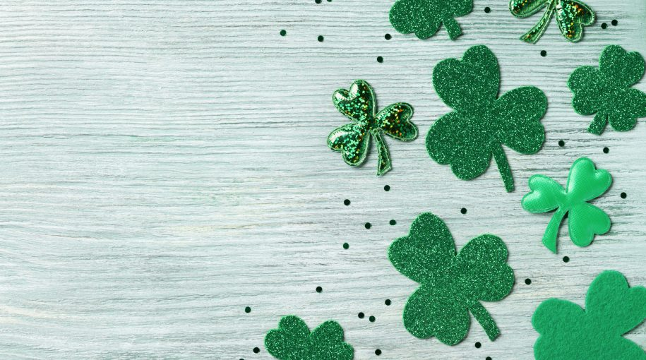 Get Lucky With 10 Saint Patrick's Day ETFs