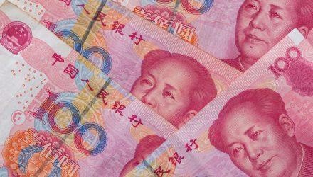 Global Bond ETF Investors Eye China Exposure