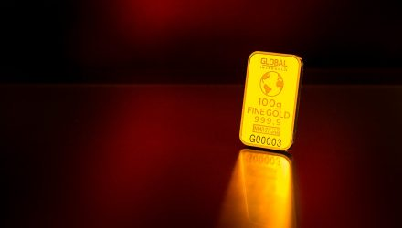 Goldman Sachs Turns Bullish on Gold