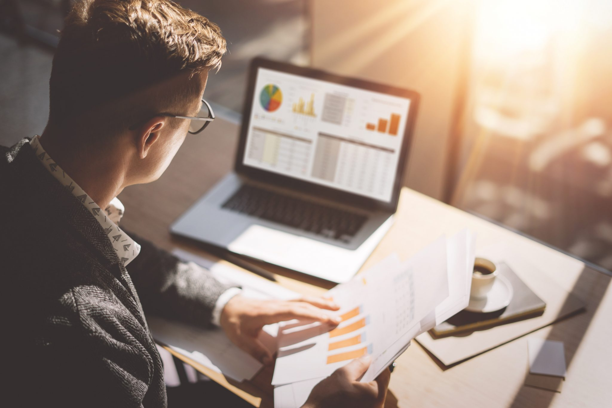 How to Properly Select and Evaluate an Investment Manager