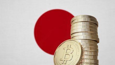 Japanese Regulator Crimps Bitcoin