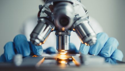 Betting Big on Biotech ETFs? Traders Leverage ETFs