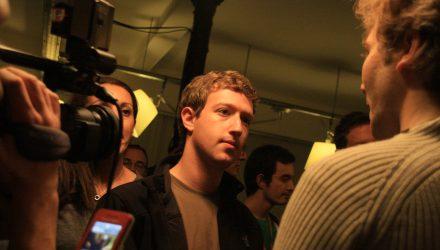 Facebook ETFs Down Despite Zuckerberg Apology