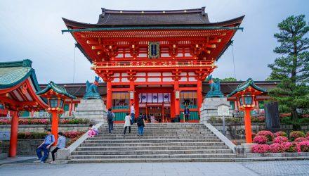 One of the Least Expensive Japan ETFs: JPN