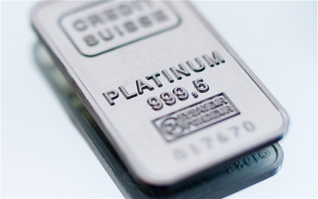 Platinum ETF Outlook Looks Bright