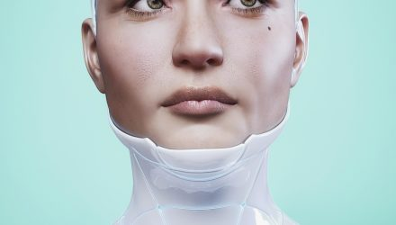 Self-Healing Skin for Robots