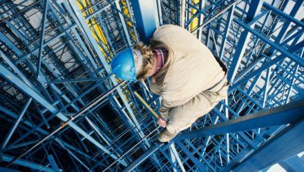 Tariff News Doesn't Lift Steel ETF