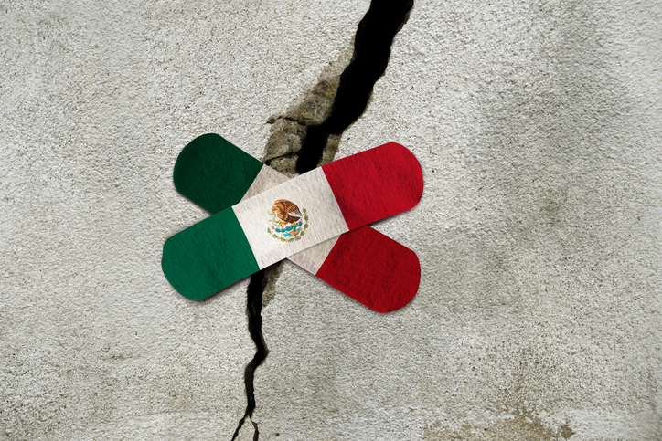 Tariff Talk Sparked Activity in Mexico ETF